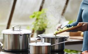 אביזרים למטבח, סירים (צילום: יחצ איקאה)
