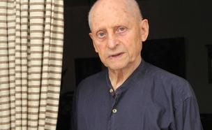 אהרון מגד (צילום: פלאש 90)
