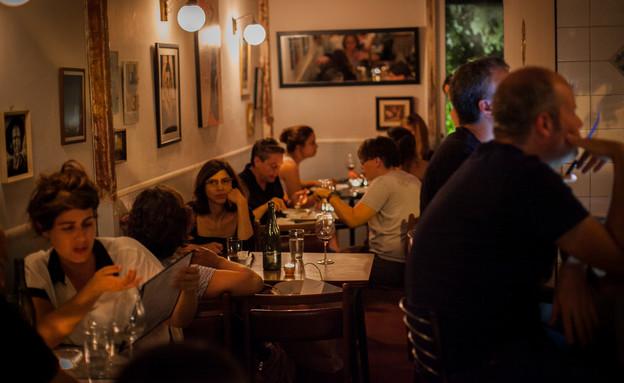 מסעדת החלוצים 3 (צילום: חיים יוסף)
