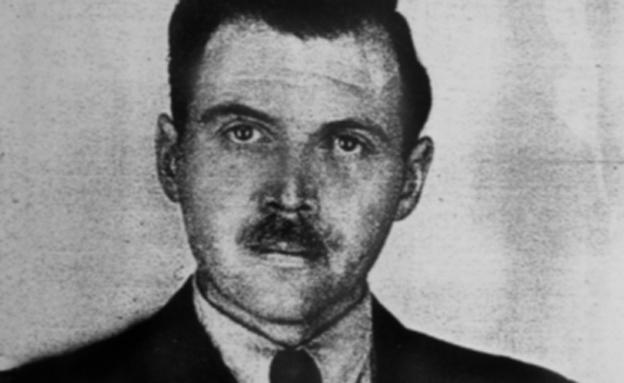 Les ossements du médecin nazi seront utilisés pour l'orientation et la recherche