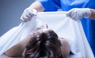 גופה (צילום: Photographee.eu, Shutterstock)