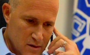 ניצב ריטמן (צילום: חדשות 2)
