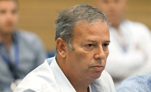 שמעון גפסו (צילום: פלאש 90)