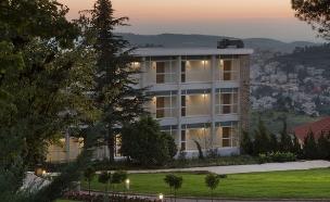 מלון יערים (צילום: אסף פינצ'וק,  יחסי ציבור )