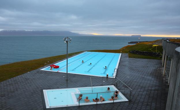 איסלנד (צילום: edgraham)