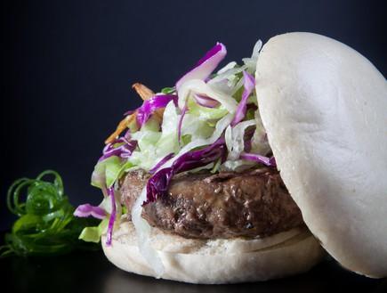 גורדוס המבורגר