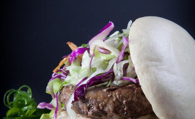 גורדוס המבורגר  (צילום: ליאור גולסאד,  יחסי ציבור )