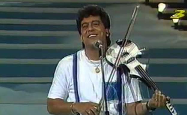 סמיר שוקרי (צילום: YOU TUBE, צילום מסך)