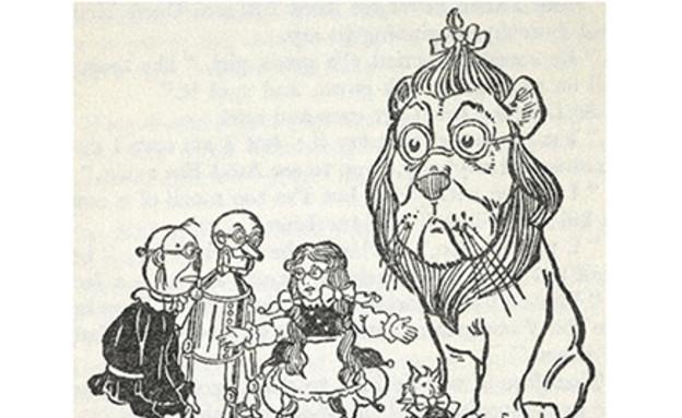 סודות סיפורי ילדים (צילום: pinterest.com)