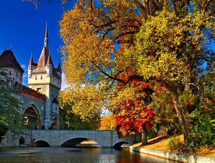 בודפשט (צילום: Ihor Pasternak, Shutterstock)