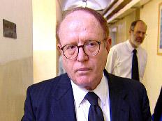 הואשם בעבר בשוחד והלבנת הון. וינרוט (צילום: חדשות 2)