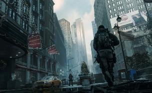 מתוך המשחק The Division (עיצוב: Ubisoft)