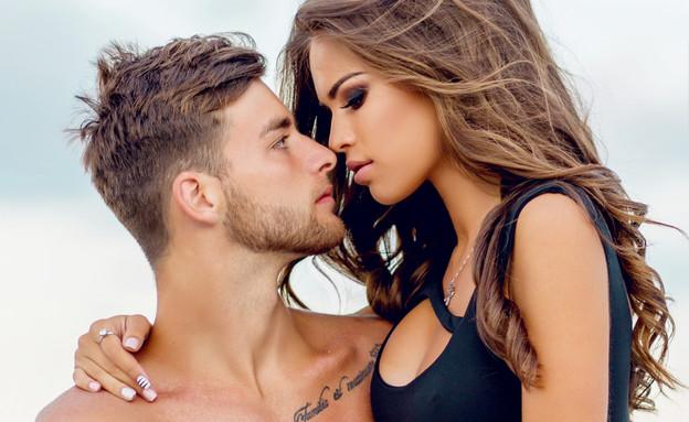 זוג סקסי (צילום: Shutterstock)