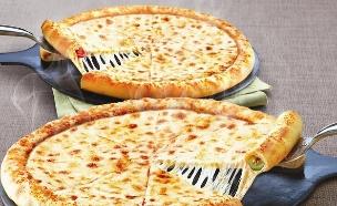 פיצה האט חלפיניו (צילום:  יחסי ציבור )