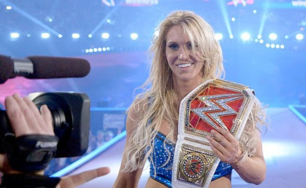 רסלמניה (צילום: WWE.COM)