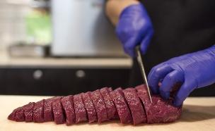 בשר דלישס (צילום: אנטולי מיכאלו, אוכל טוב)