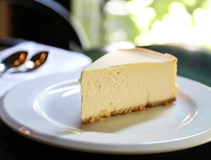 קופי בר. עוגת גבינה.