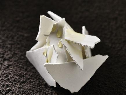 קיצ'ן מרקט. עוגת גבינה.
