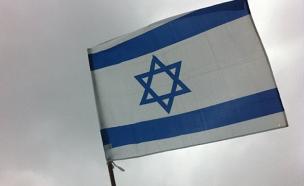 לראשונה: העליון ידון בביזוי הדגל (צילום: מאור רוזנשטיין, חדשות 2)