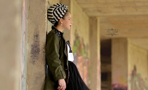 נוי שיטרית (צילום: שרה צברי סטודיו לצילום)