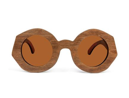 45 משקפי שמש של Woodie, מחיר-בין 350-450 שקל