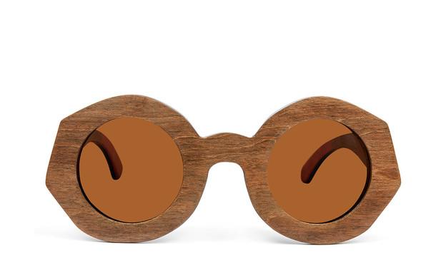 45 משקפי שמש של Woodie, מחיר-בין 350-450 שקל (צילום: דנה קרן)