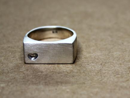 18 טבעת של שירלי הוליץ, מחיר-280 שקל
