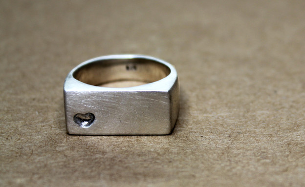 18 טבעת של שירלי הוליץ, מחיר-280 שקל (צילום: שירלי הוליץ ביטון)