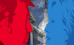 """הבחירות בארה""""ב: סיכום ביניים"""