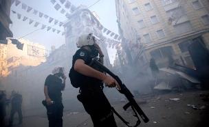 """לא ננקטו סנקציות נגד דאע""ש"", טורקיה (צילום: רויטרס)"