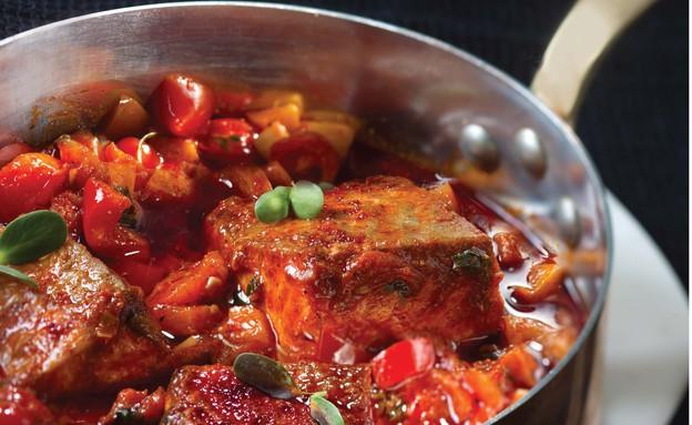 מתכוני סלמון (צילום: אנטולי מיכאלו, אוכל טוב)