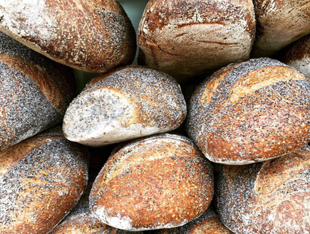 מימי פטיסרי לחם הוד השרון