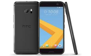 הסמארטפון HTC 10 (צילום: HTC)