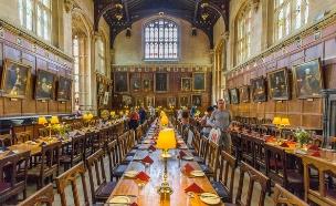 אוניברסיטת אוקספורד (צילום: Shutterstock)