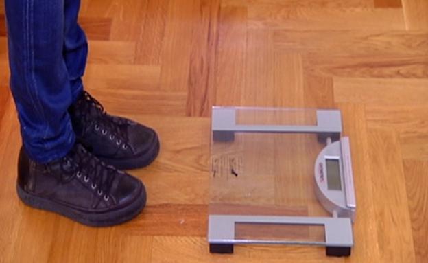 דיאטה (צילום: חדשות 2)