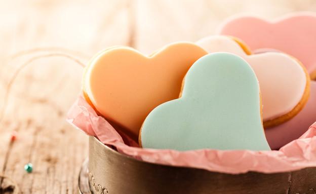 בצק סוכר (צילום: Shutterstock)
