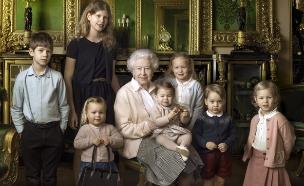 המלכה אליזבת' (צילום: אימג'בנק/GettyImages)