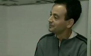 צפו בריאיון עם אבו סרור ב-2013 (צילום: חדשות 2)
