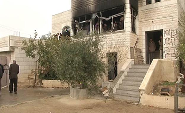 ירידה בטרור היהודי מתחילת 2016 (צילום: חדשות 2)