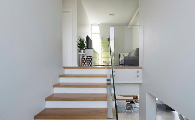 ליבנת כהן מרין, מדרגות (צילום: גדעון לוין)