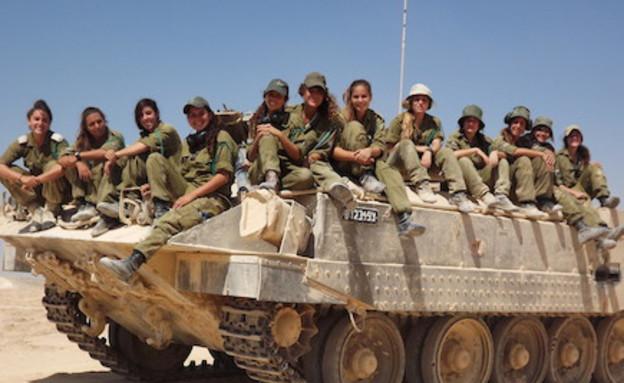 שלל מלחמה (צילום: שי לוי)