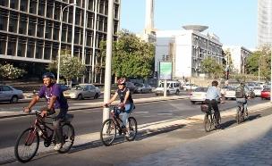 אילוסטרציה (צילום: עיריית תל אביב)