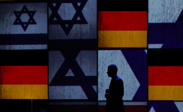 ישראלים בברלין (צילום: רויטרס)