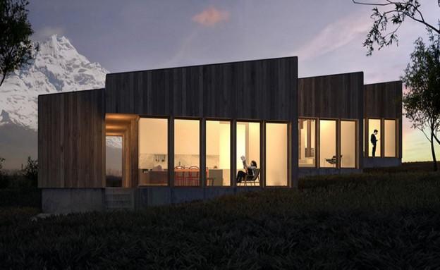 The Bolt House (צילום: Panorama)
