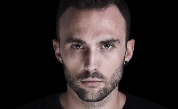 גבר (צילום: Igor Sinkov, Shutterstock)