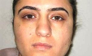 תכננה את רצח בעלה בסגנון דאעש (צילום: thesun.co.uk)