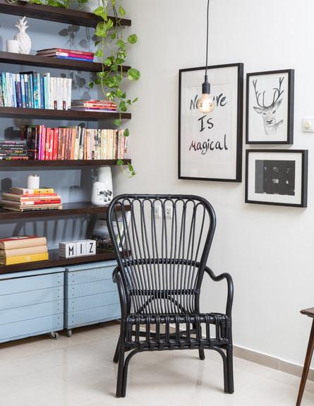 לימור לריאה, ג, כיסא (10) (צילום: קרן בן-ציון)