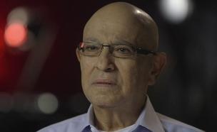 מאיר דגן – הראיון האחרון (צילום: מתוך עובדה, שידורי קשת)