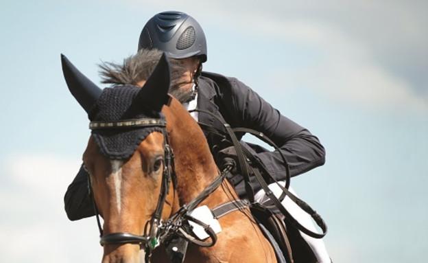 בעח בספורט - מרוצי סוסים (צילום: Shutterstock, מעריב לנוער)