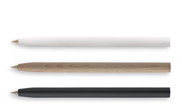 טבעי 07, עט מעץ של E+M, מחיר-20 שקל (צילום: mopu.co.il)